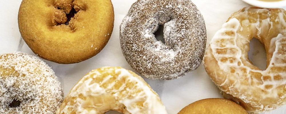 Gosselin's Bakery Doughnuts