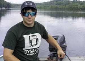 Dysart T Shirts
