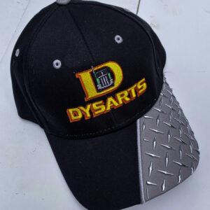 Dysart's hat