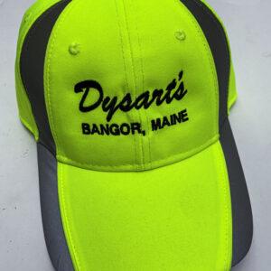 Fluorescence Dysart's Hat