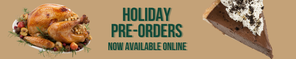 holiday pre-orders now available online