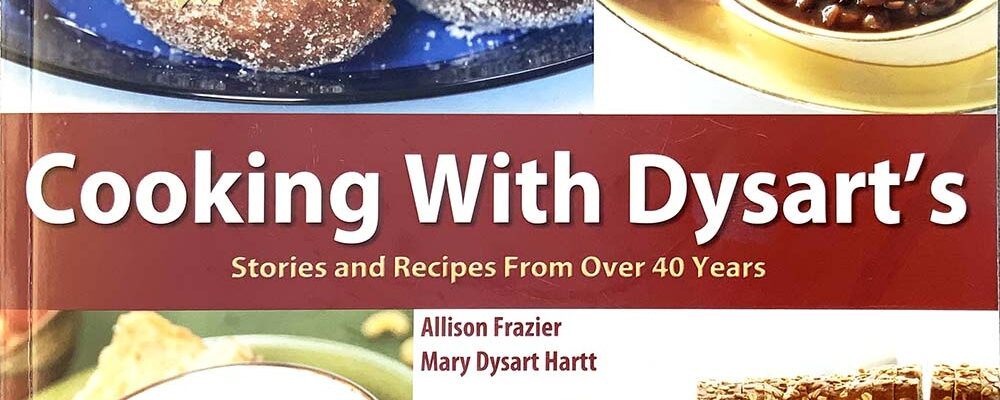 Dysart's Cookbook
